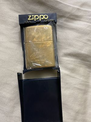 Zippo Lighter for Sale in Affton, MO