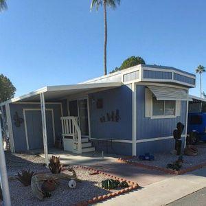 Single Wide Mobil Home for Sale in Phoenix, AZ