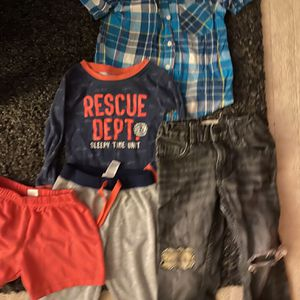 3T boys clothes $5 for all for Sale in Beverly Hills, CA