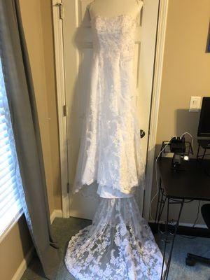 Wedding Dress for Sale in Newnan, GA