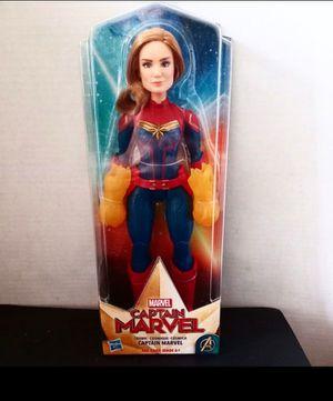 Marvel's#Captain Marvel for Sale in Lomita, CA