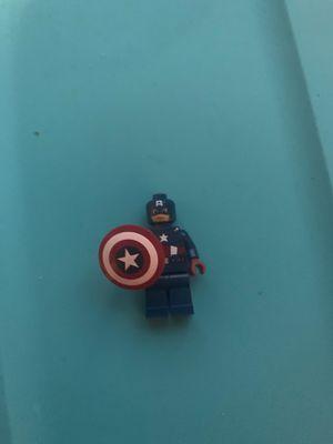 LEGO CAPTAIN AMERICA for Sale in Orlando, FL