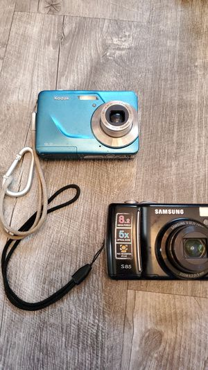 Cameras for Sale in Perrysburg, OH