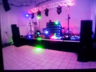 nesesitas dj varato 250$ por 7 horas for Sale in Huntington Park,  CA