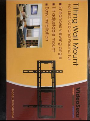 Tv wall mount for Sale in Davie, FL