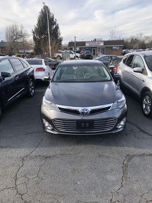 2014 Toyota Avalon Hybrid for Sale in Manassas, VA