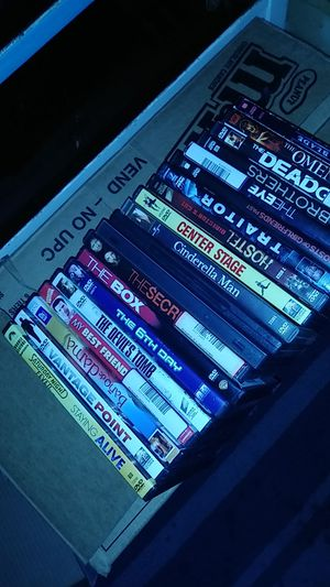Dvds for Sale in Fremont, CA