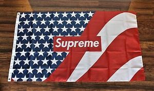 SUPREME AMERICAN FLAG 3'x5' $15 for Sale in Washington, DC