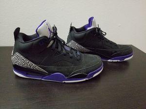 Jordan Son of Mars Low, Grape Purple size 11.5 for Sale in Los Angeles, CA