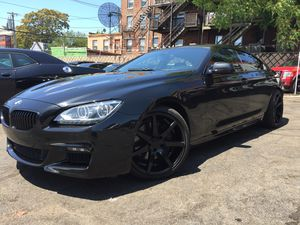 Bmw 6 series for Sale in Boston, MA