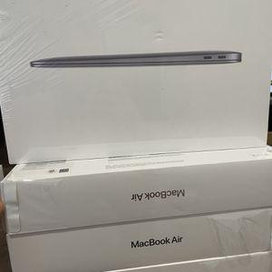 Apple MacBook Air 13.3 512GB Core i5 10th Gen 8GB RAM 2020 NEW MVH22LL Space Gray for Sale in Jurupa Valley, CA