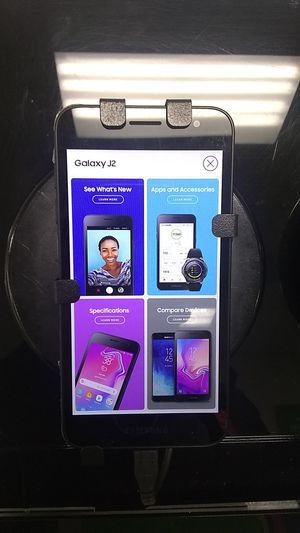 Samsung Galaxy J2 Pure for Sale in Durham, NC