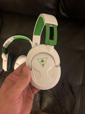 Turtle Beach Headphones for Sale in Garland, TX
