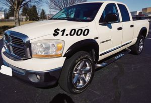 🌟$1,OOO Selling my 2006 Dodge Ram 1500 SLT.🌟 for Sale in Gilbert, AZ
