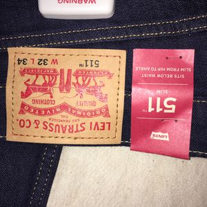 Levi's Strauss 32x34 for Sale in Baltimore, MD