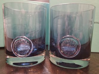 Tiffany and Company glasses for Sale in Tacoma,  WA