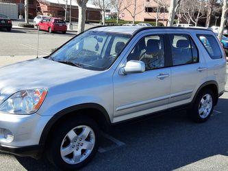 2005 Honda crv LX for Sale in Lakewood,  CA