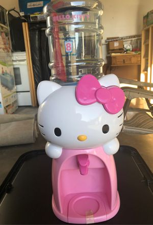 Hello Kitty Water Dispenser for Sale in Commerce, CA