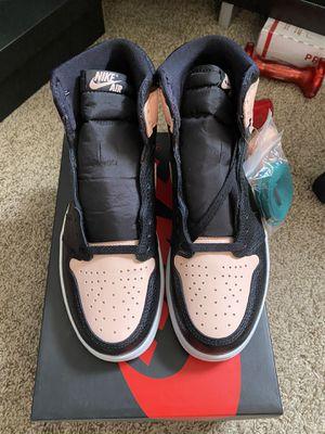 Air Jordan retro 1 crimson for Sale in Tampa, FL