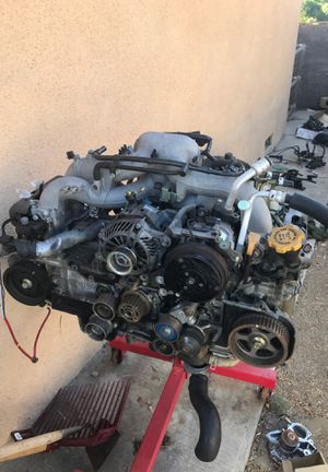 Ej 203 single cam na subaru for Sale in West Covina, CA