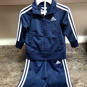 Like New Adidas Outfit Size 12 months for Sale in GA, US