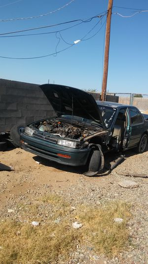 94 Honda Accord parts for Sale in Scottsdale, AZ