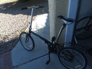 Dahon Boardwalk folding bike for Sale in Las Vegas, NV
