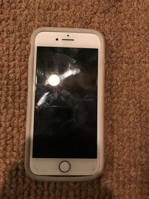 Locked Iphone 8 for Sale in Seattle, WA