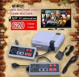 New 620 video games Nintendo retro mini console your favorite classic games (1 console 2 controllers 1av cable 1 power adapter) game titles in pic for Sale in Phoenix, AZ
