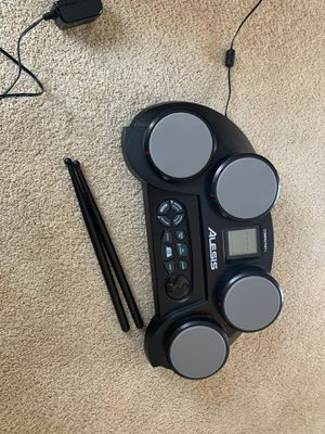Alesis drum compact kit for Sale in Madison, WI