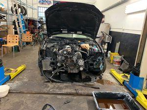 Audi A4 Quattro Quattro for parts for Sale in Brooklyn, NY
