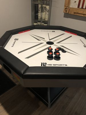 Four (4) person Air Hockey Table $250 for Sale in Bristow, VA
