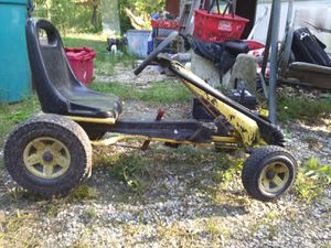 Peddle car for Sale in Hensley, AR