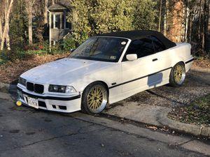1996 BMW 3 Series for Sale in Midlothian, VA
