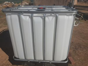 Water tank for Sale in Victorville, CA