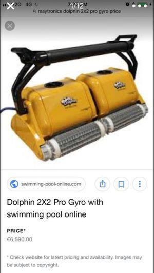 Pool vacuum for Sale in Kissimmee, FL