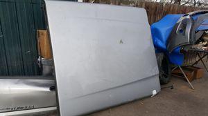 2006 toyota tundra full size topper for Sale in Denver, CO