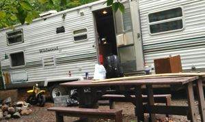 Wildwood camper for Sale in Lincoln, RI