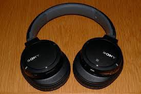 Sony MDR-ZX770bn Wireless Noise Canceling Headphones for Sale in Springfield, VA