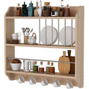 Kitchen Wall Rack for Sale in Clifton, NJ