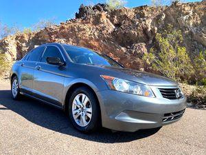 2010 Honda Accord for Sale in Phoenix, AZ