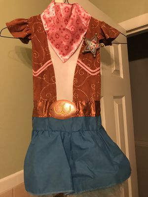 Sheriff Callie costume for Sale in Elsmere, DE