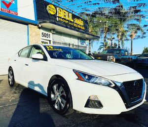 2019 Nissan Altima for Sale in Bell, CA