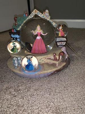 Disney snowglobe for Sale in Chapel Hill, TN