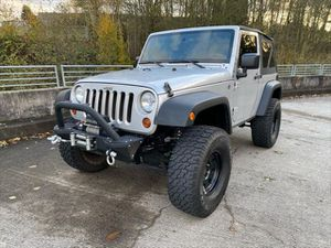 2010 Jeep Wrangler for Sale in Lynnwood, WA