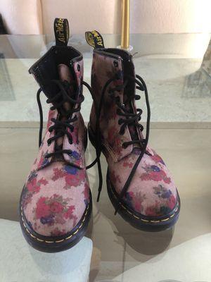 Dr Marten Boots for Sale in Phoenix, AZ