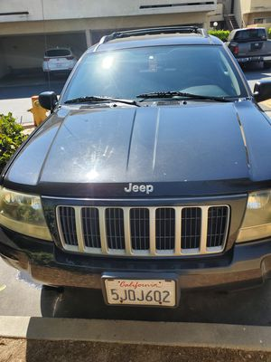 2004 jeep grand Cherokee for Sale in Riverside, CA