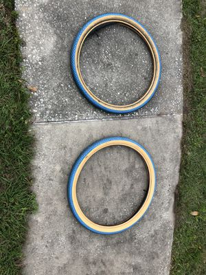 Bike tire (26•2.35) and tubes for Sale in Orlando, FL