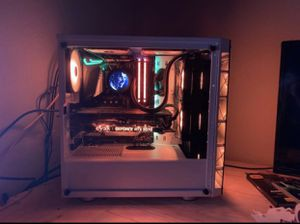 Gaming pc for Sale in Houston, TX