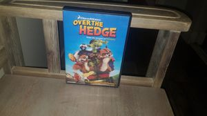 Over The Hedge From the Creators of Shrek for Sale in Laveen Village, AZ